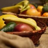 Frutta dal mondo