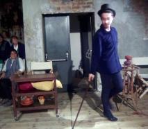 Narciso interpreta Mattia